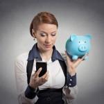 Comment consulter un compte bancaire sur mobile ?