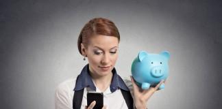Consulter un compte bancaire sur mobile ?