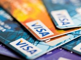 Comparatif des cartes VISA