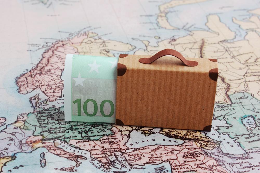 Comparatif des virements à l'étranger