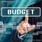 Outil de gestion de budget