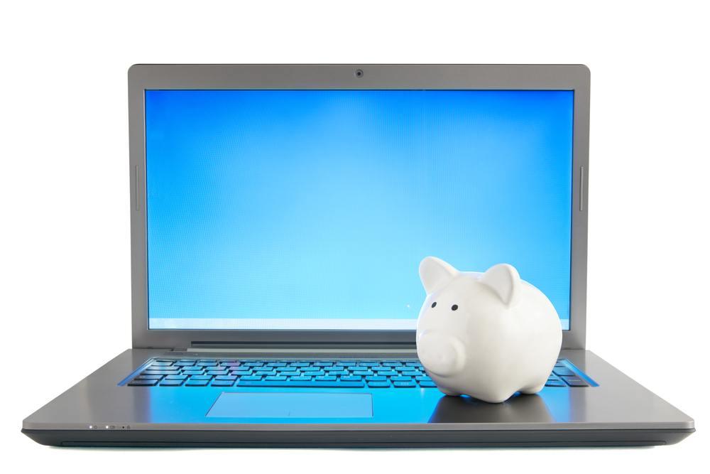 Ouvrir un compte dans une banque en ligne