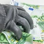 Vol de chèque, carte bancaire et moyens de paiement