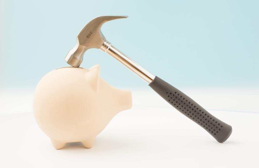 Comment retirer de l'argent depuis son livret ?