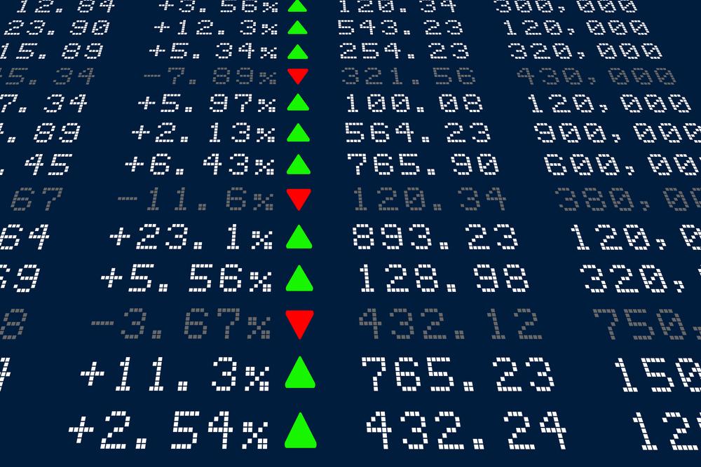 Comparer la Bourse