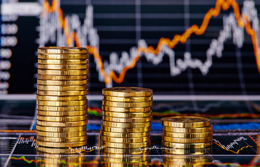 Comparer les frais de vente d'actions en bourse