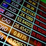 Comparer les tarifs du Forex