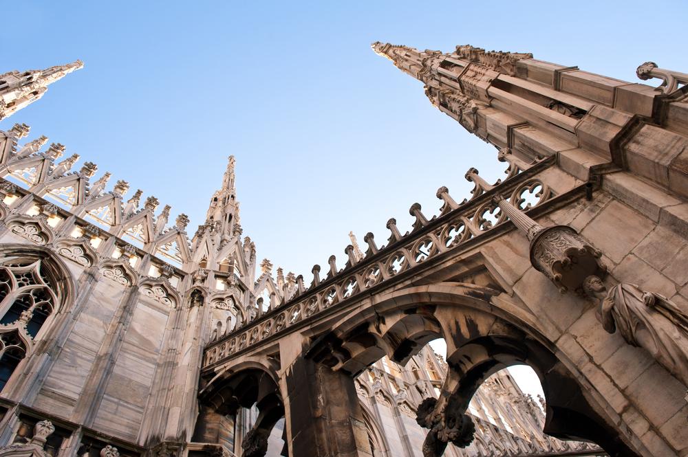 L'investissement dans les monuments historiques