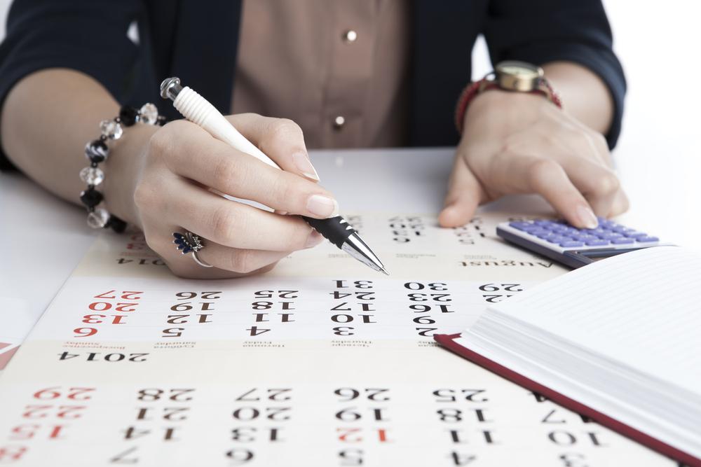 Calcul des mensualités d'un crédit