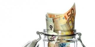 Comparateur de réserve d'argent