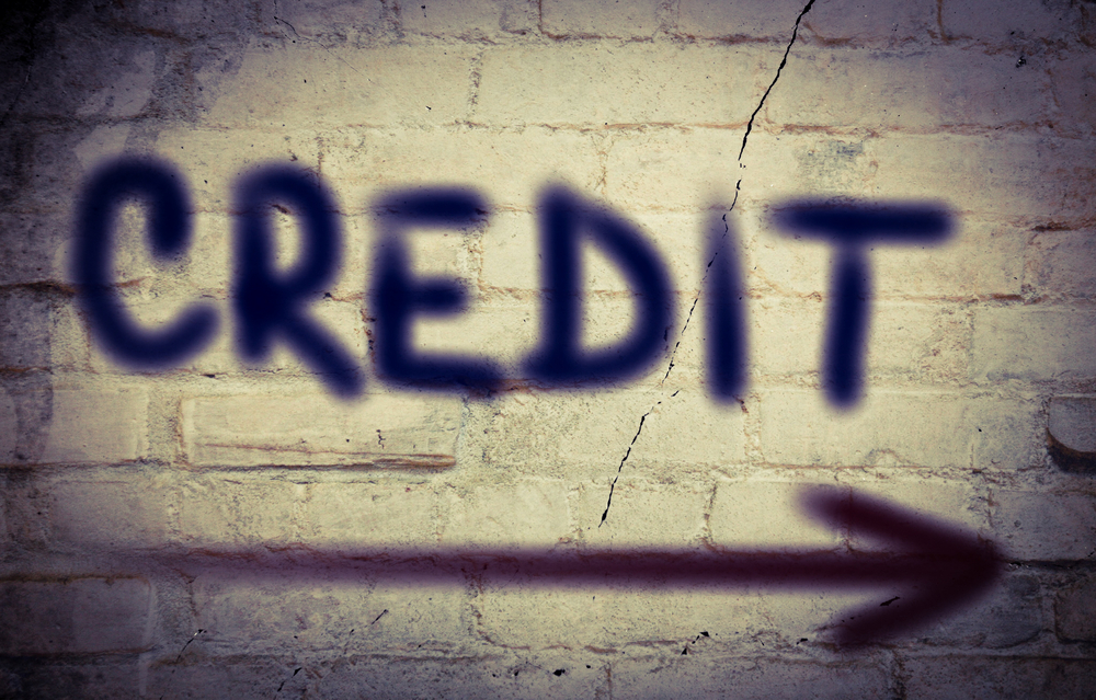 Faire une demande de crédit