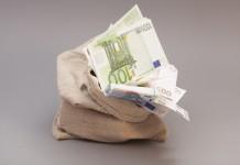 Réserve d'argent