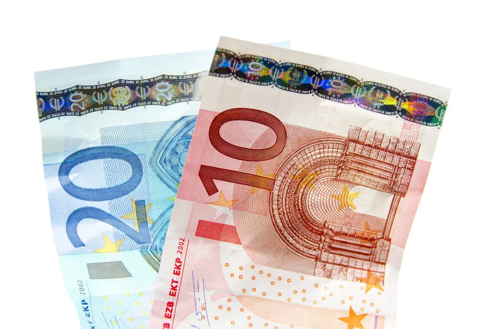 30 € de frais maximum sur les comptes bancaires inactifs