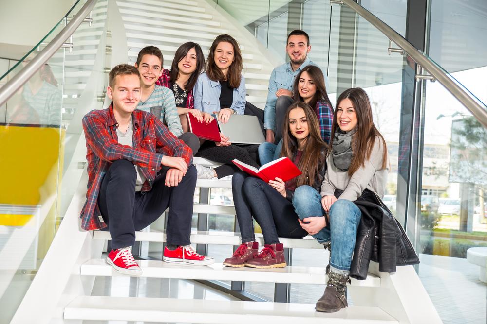 La banque pour les jeunes