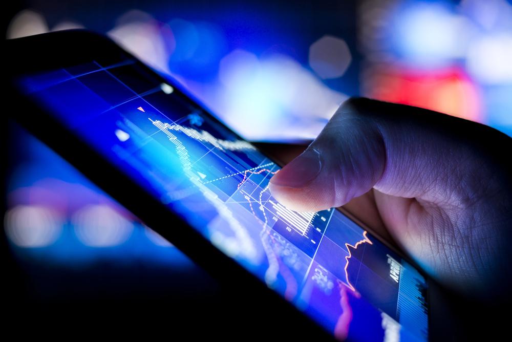Bourse : le rebond des valeurs bancaires en 2012