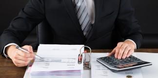 Comparer le coût d'un crédit