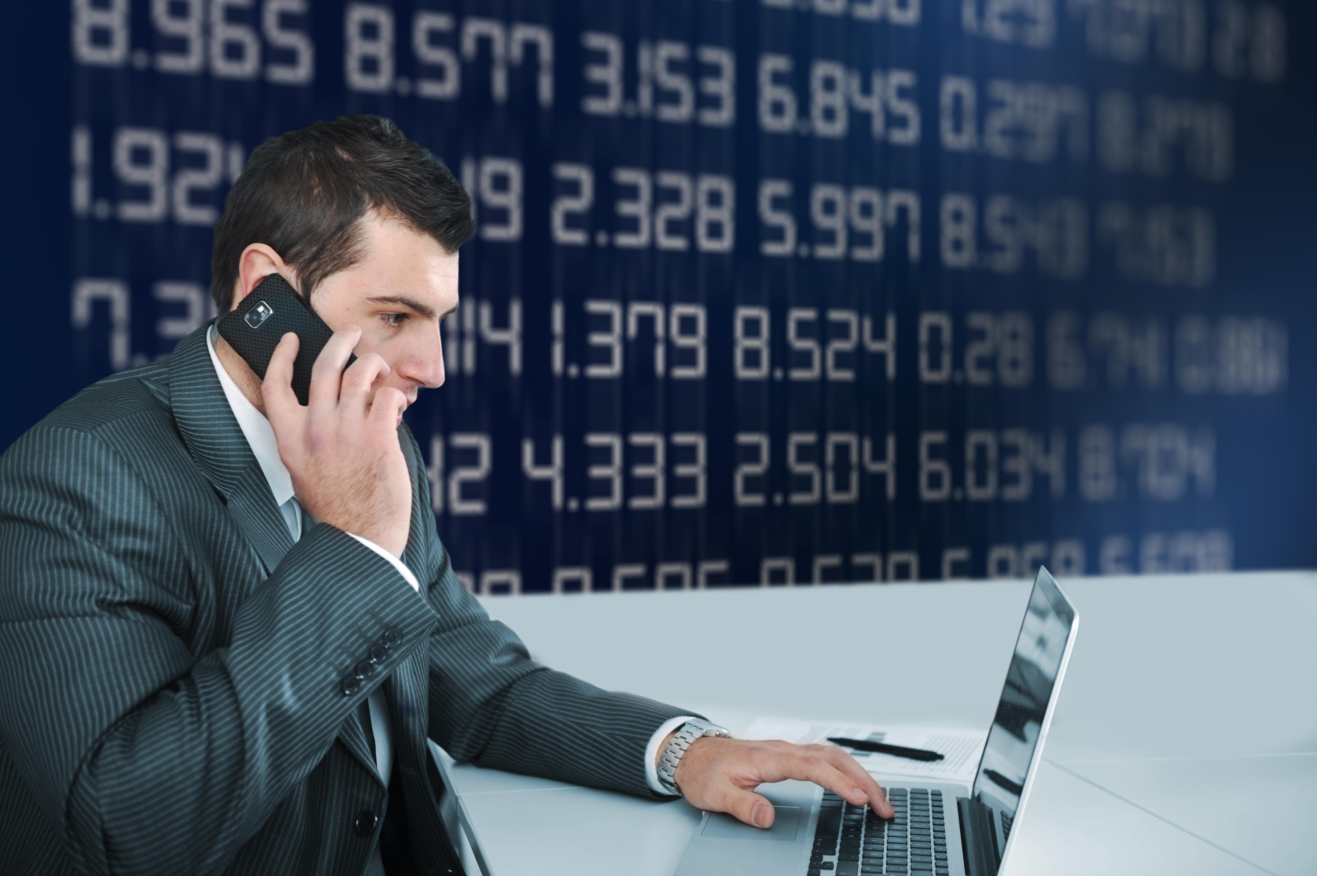 Investisseur bourse