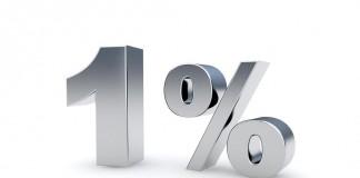 Le Livret A à 1 % en août