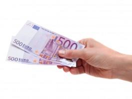 Le paiement en espèces bientôt limité à 1 000 €