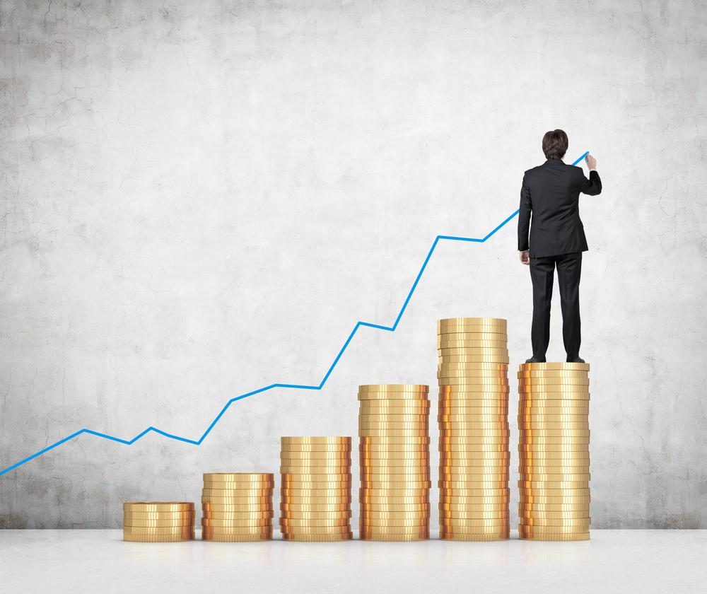 Le taux d'épargne des Français en hausse au premier trimestre 2013