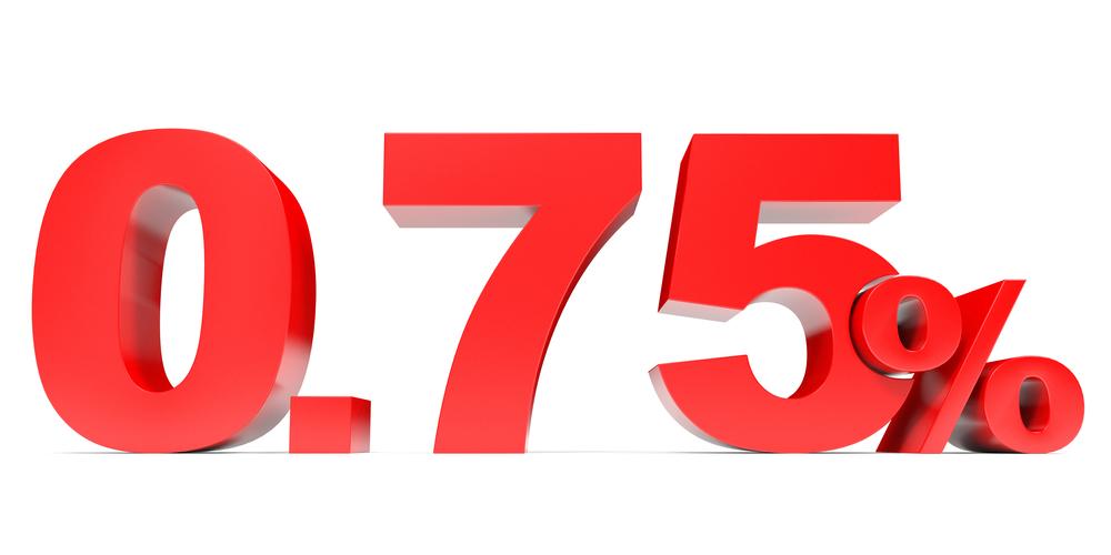 Le taux du livret a passera 0 75 en ao t billet de banque - Historique du livret a ...