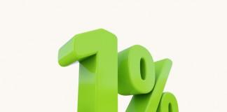 Le taux du livret A restera à 1 % au 1er février prochain !