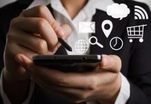 Les applications mobiles bancaires