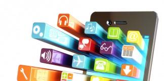 Les applications mobiles passées à la loupe