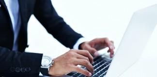 Les internautes de plus en plus nombreux à gérer leurs comptes bancaires sur internet