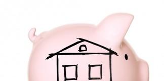 Les taux des crédits immobilier en baisse