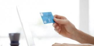 Nouvelle carte de paiements en ligne sécurisée « Mastercard Display »