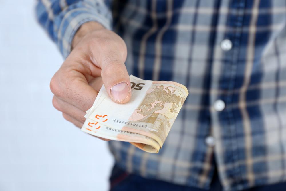 Demande de prêt professionnel