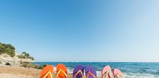 Partez en vacances en toute tranquillité avec votre carte bancaire