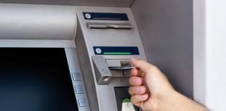 Vers une réduction du nombre de distributeurs de billets