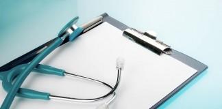 AV questionnaire médical