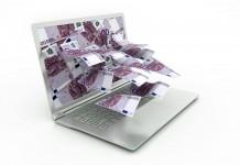 Approvisionner un compte en ligne
