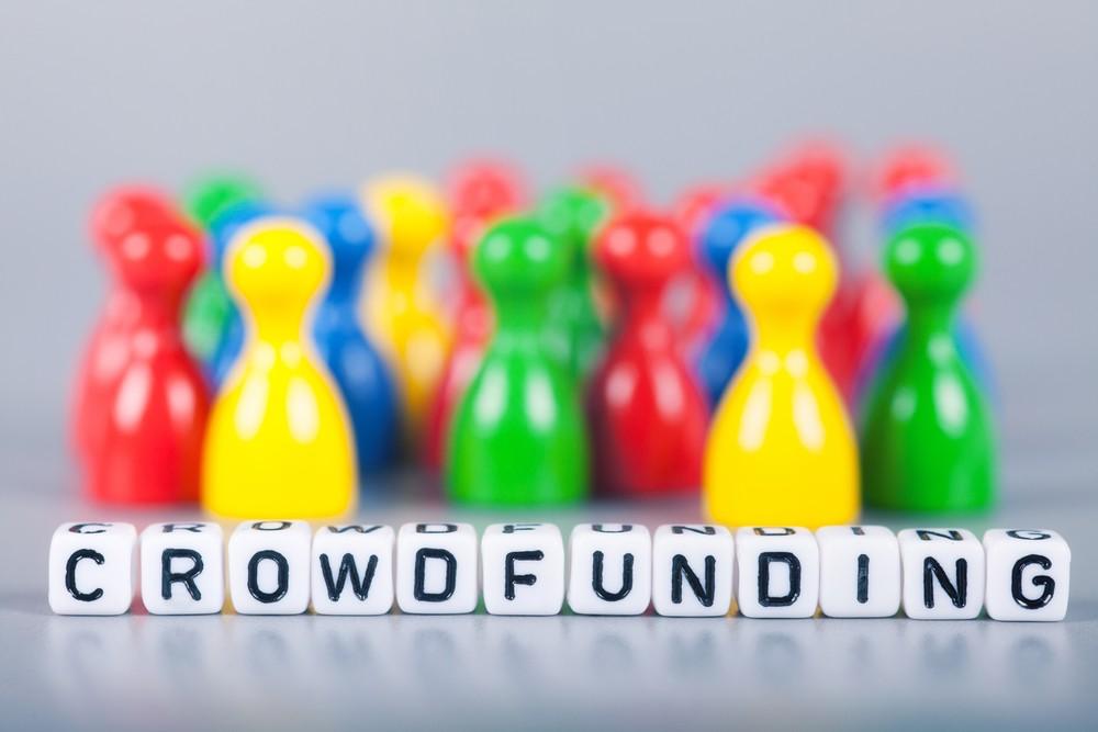 Boom sites de finance participative