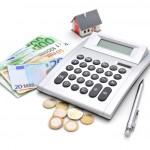 Calculer crédit immo