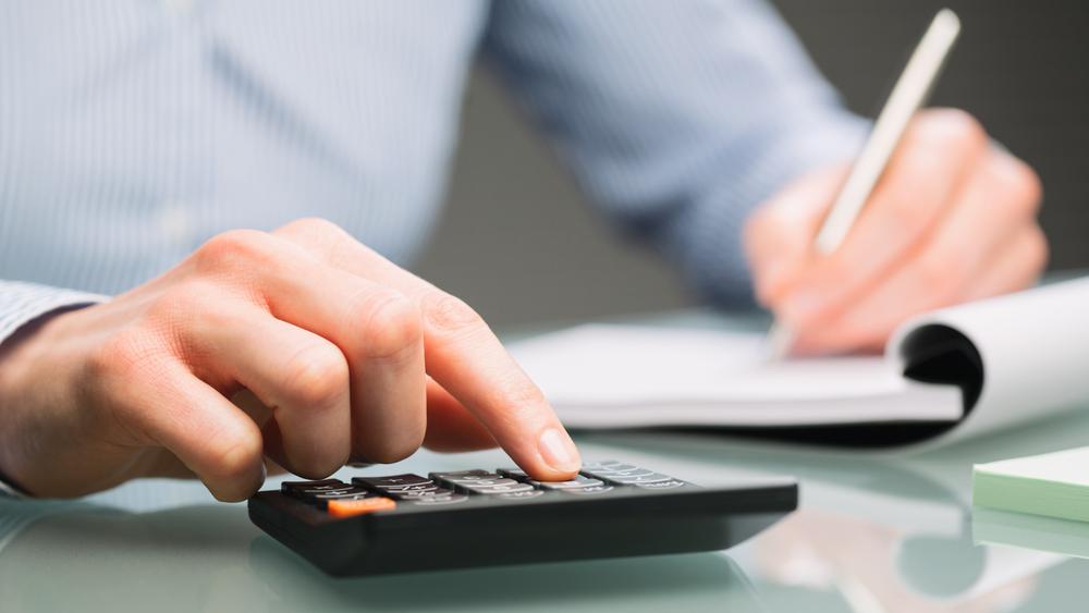 Calculer mensualités d'un crédit