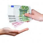 Cautionnement d'un prêt immo