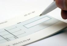 Chèque étranger encaissable en France ?
