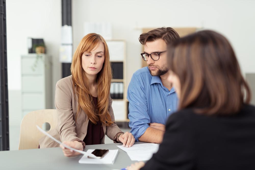 Comment ouvrir un compte en banque ?