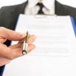 Contrato de movilidad y ley de macrones