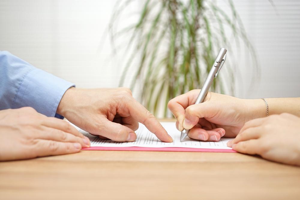 Contrat mixte