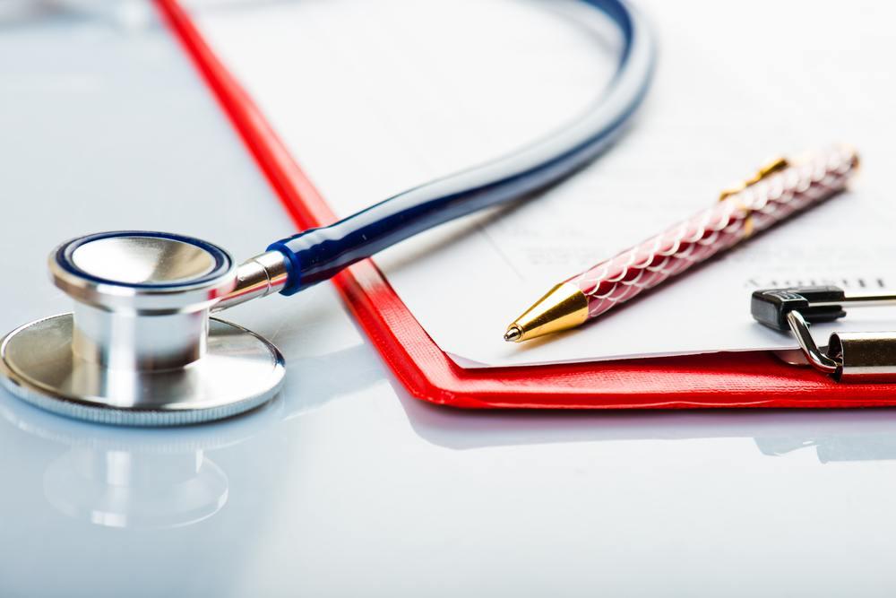 Crédit conso et questionnaire médical