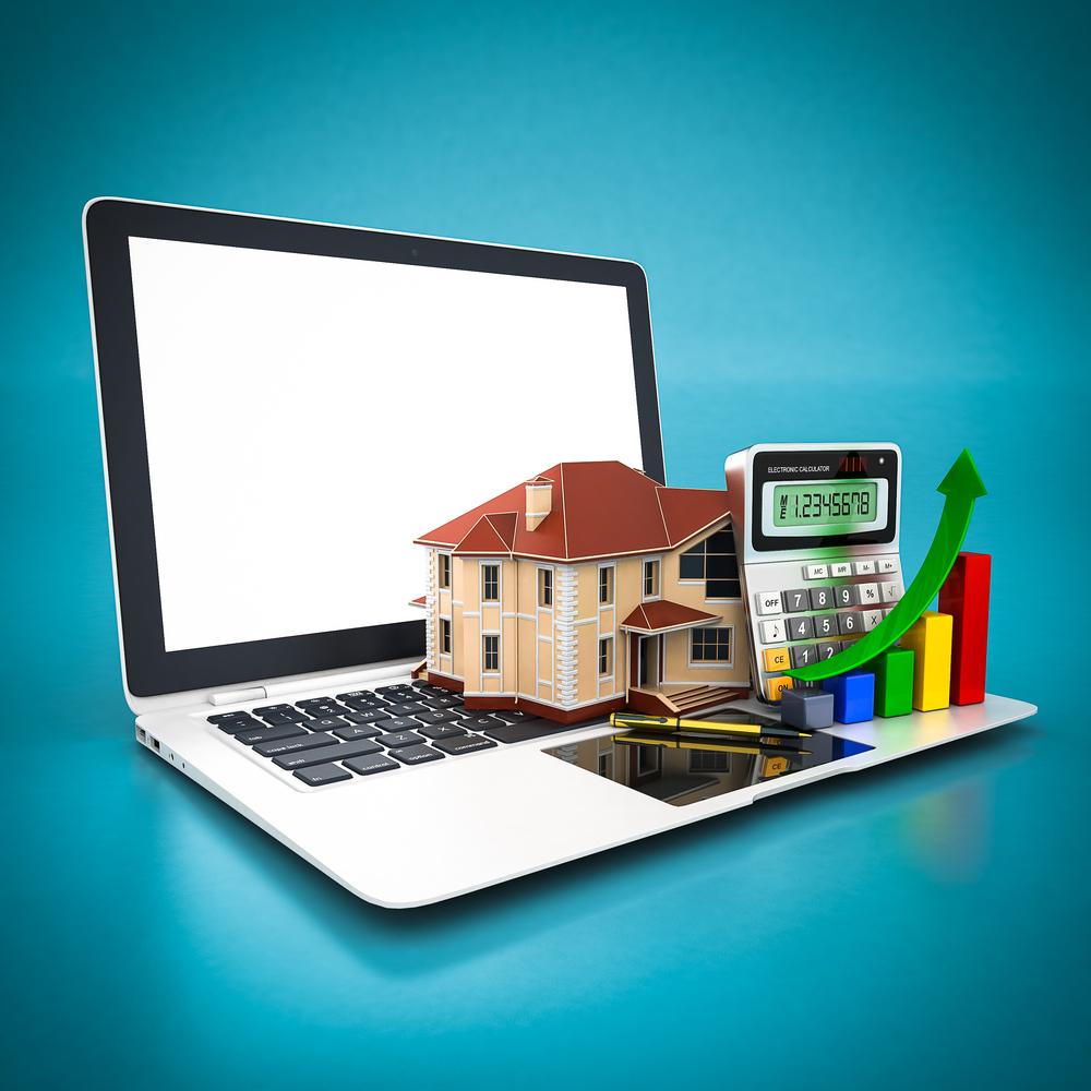 Le Crédit Immo Dans Les Banques En Ligne Billet De Banque - Faire sa maison en ligne