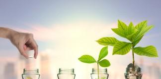 Diversifier supports d'investissement