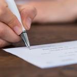 Emettre un chèque sans provision