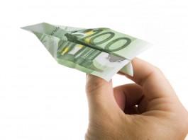 Envoi argent à l'étranger