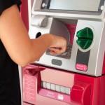 Frais de retrait au distributeur d'une autre banque